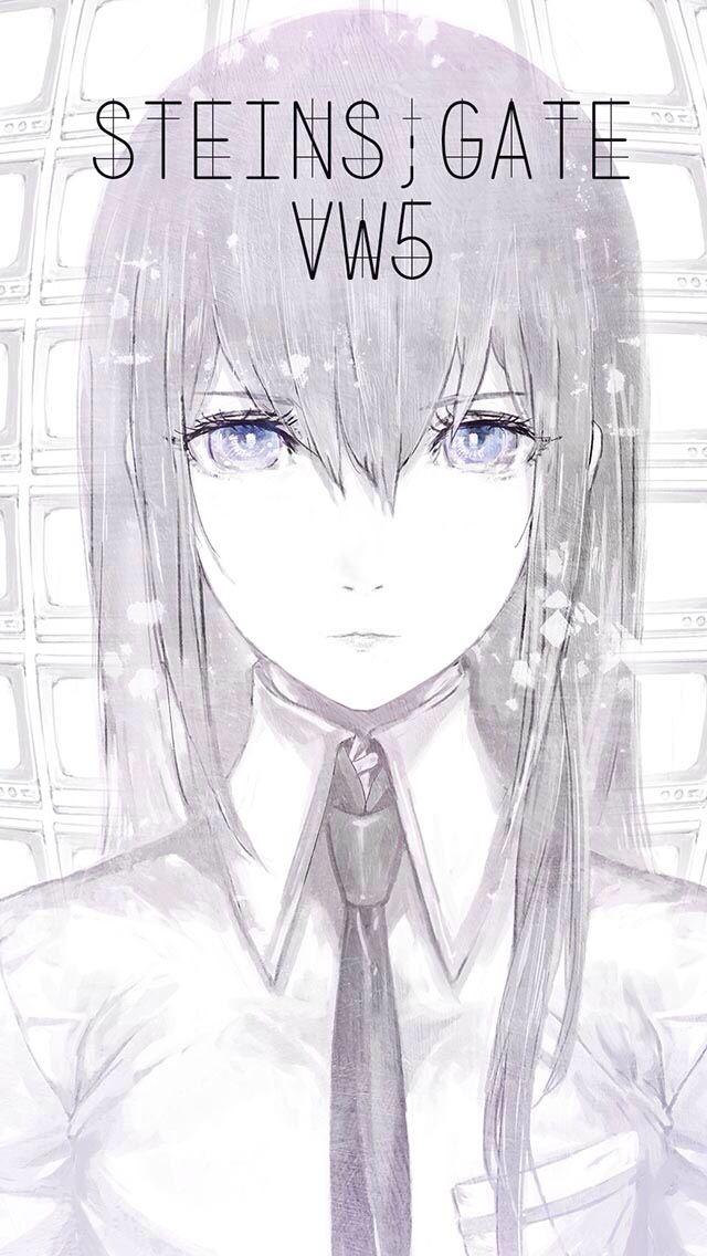 Makise Kurisu | Steins;Gate