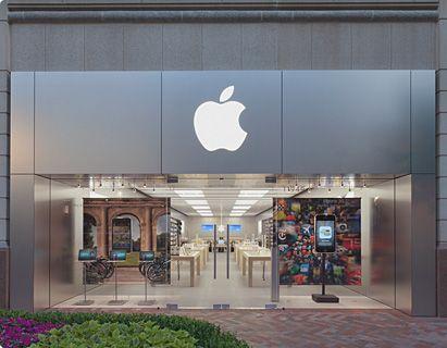 Apple Retail Store Reston Reston Apple Retail Store Apple Store