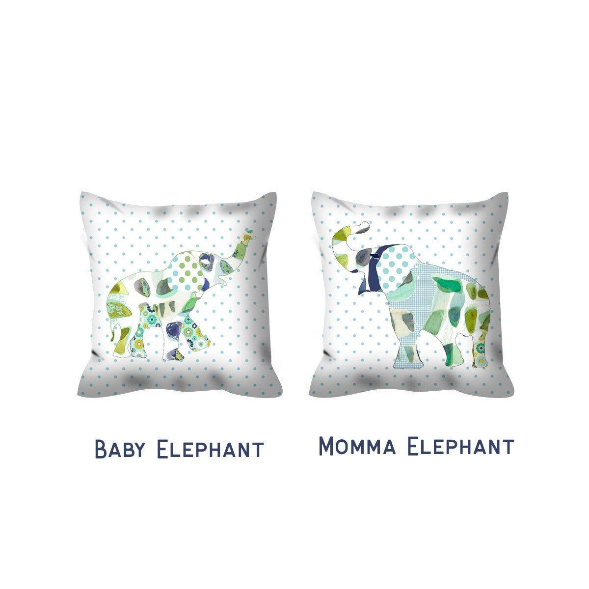 Train Decor Accent Pillow Kids Decorative Pillow Nursery Decor