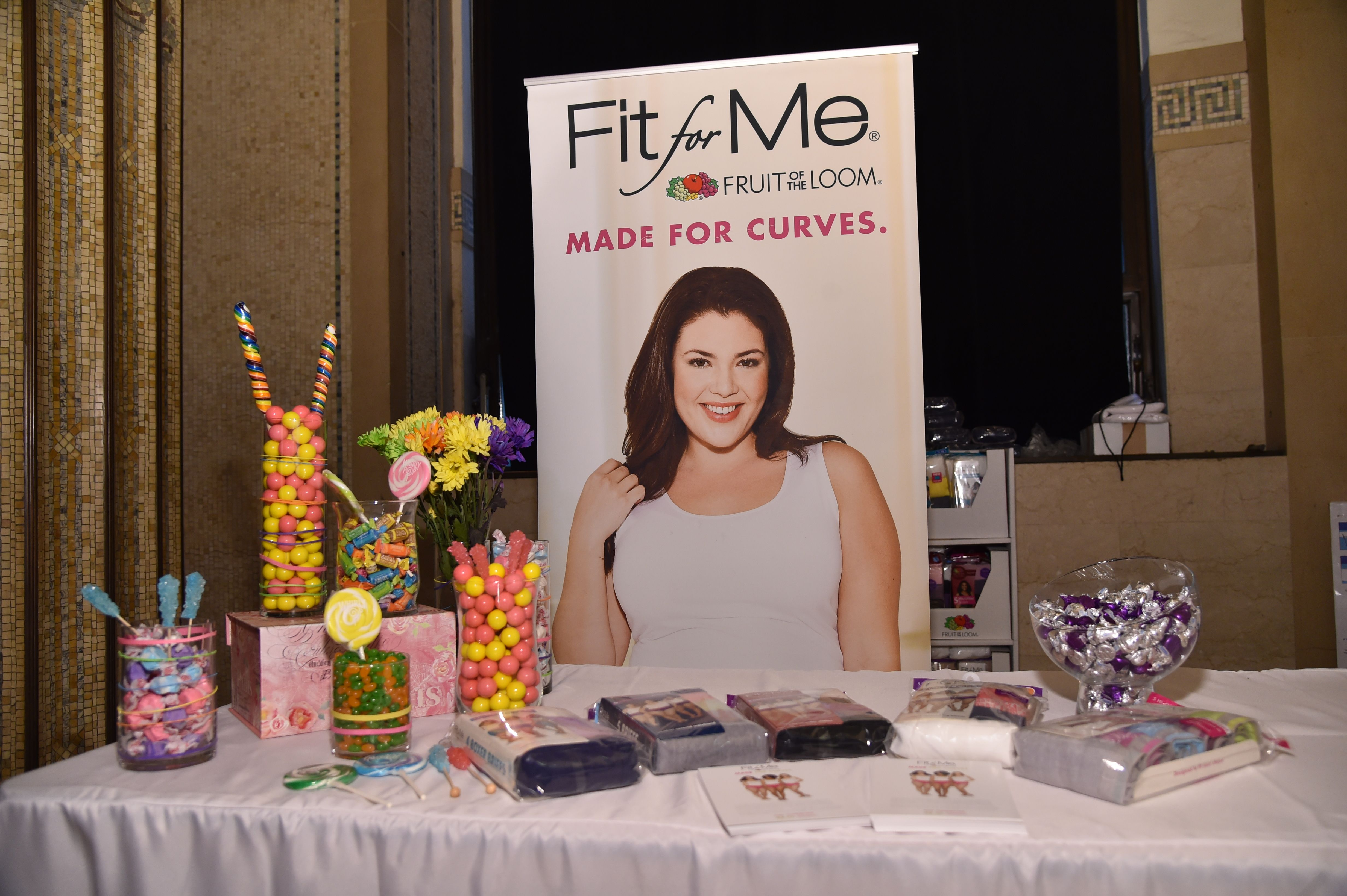 Fit for me by fruit of the loom at full figured fashion