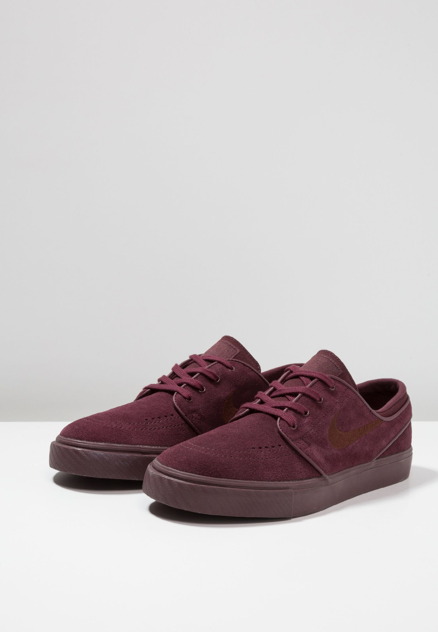 sneakers for cheap san francisco incredible prices ZOOM STEFAN JANOSKI - Sneaker low - burgundy crush/phantom ...