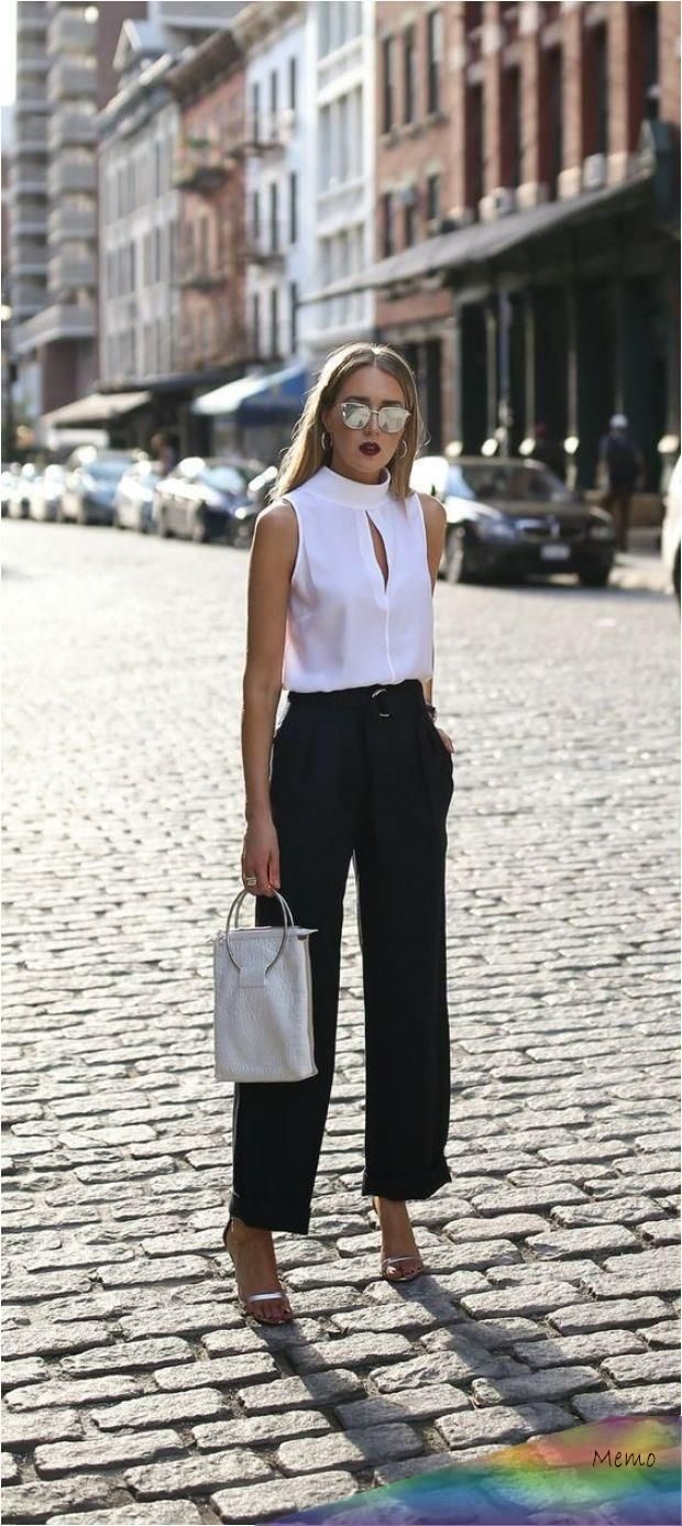 These interview outfits for women are professional and fashionable. These are th...