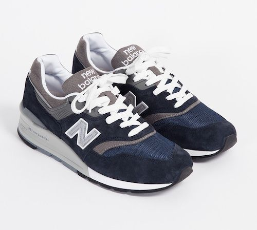 0f851fb8dead4c adrianforcompasscomposition  new balance 997NV -now available for pre-order  at Gentry NYC