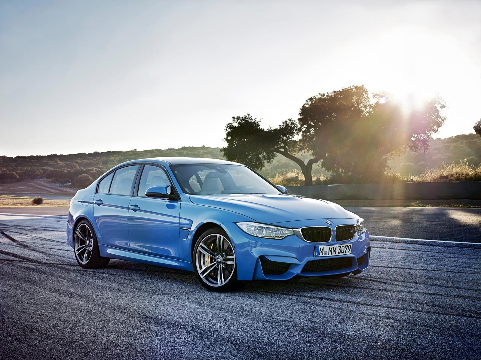 The New BMW M3 Engines Will Implement Electric Turbines And Water  Injection! The Germans,