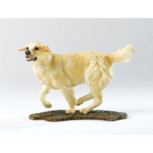 Border Fine Arts Dogs Golden Retriever New Boxed A9768 Rrp 53