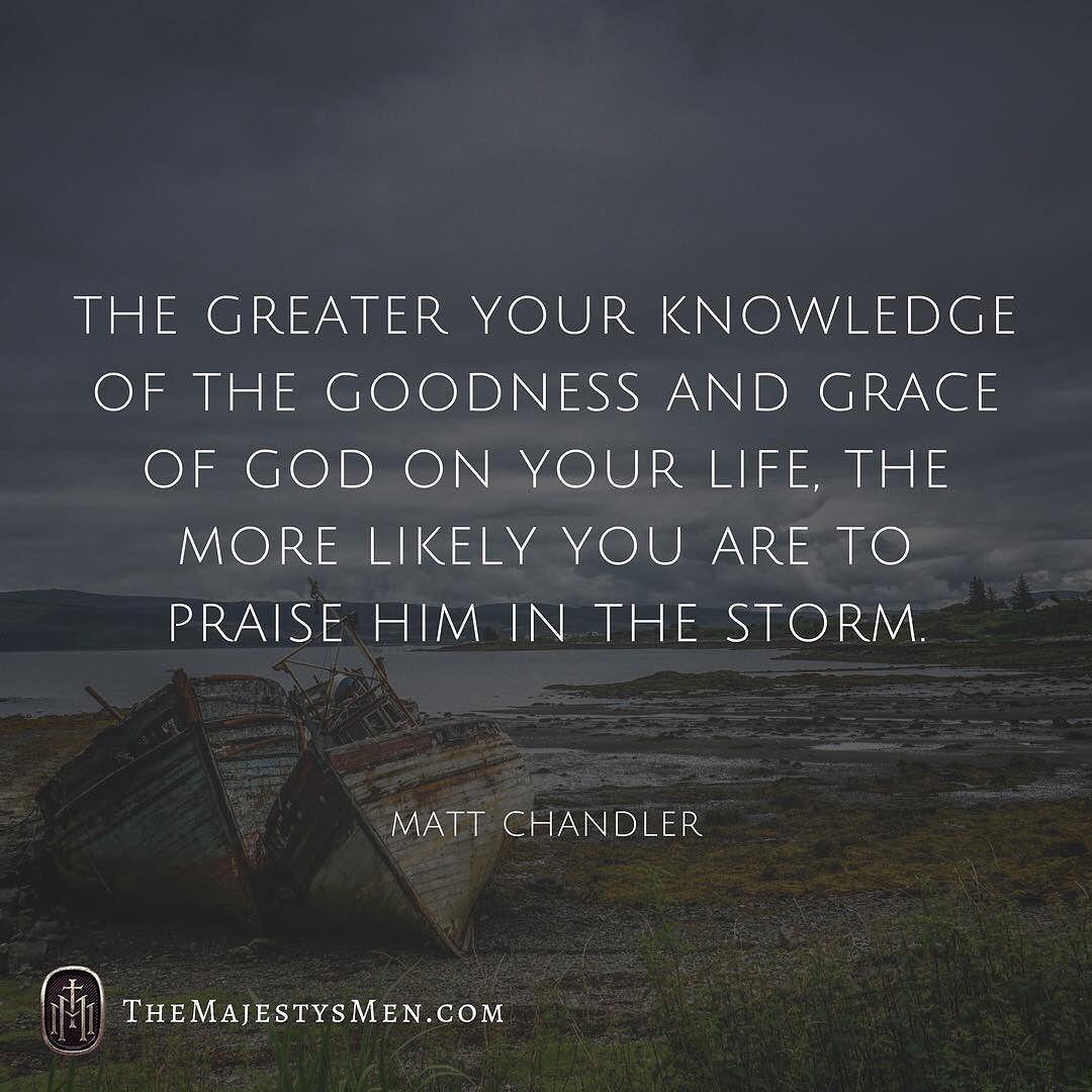 Gods Grace Quotes: Matt Chandler …