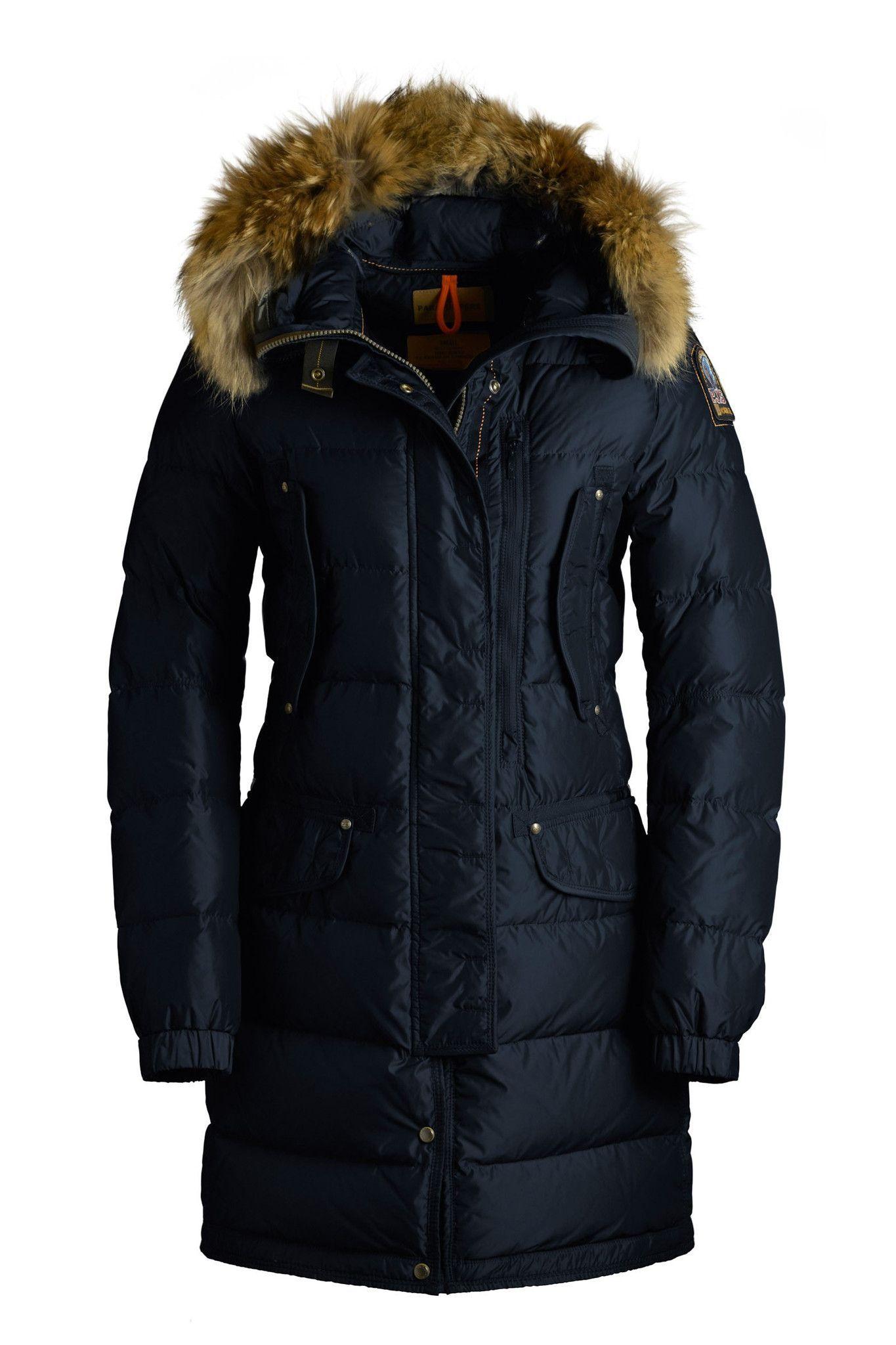 Parajumpers - Navy Down Mountain Loft Ski Master Jacket | MEN'S STYLE | Pinterest