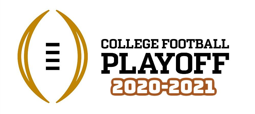 2021 College Football National Championship Odds Favor Clemson Ohio State In 2020 College Football Championship Ncaa College Football College Football Playoff