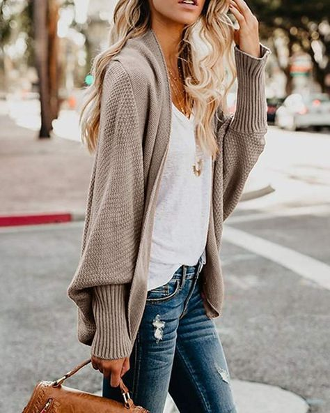 45 Casual Winter Outfits That Will Keep