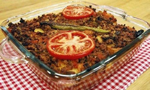 Tv 8 Arda'nın Mutfağı Patates Oturtma Tarifi 13.06.2015 – Çorba Tarifleri