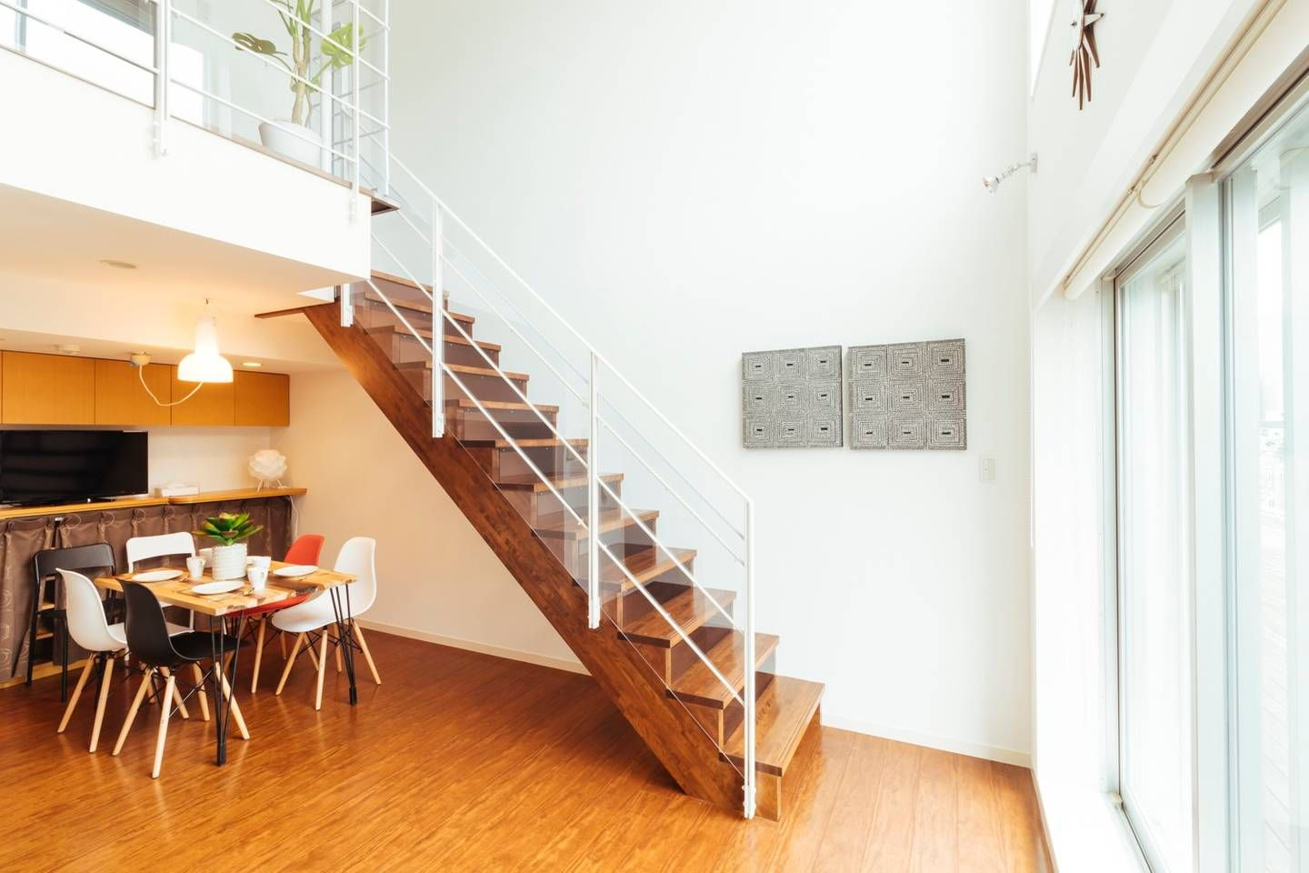 Specious 80sqm Duplex In Centre Of Tokyo Apartments For Rent In Shibuya Ku Tokyo Apartment Apartments For Rent House Interior