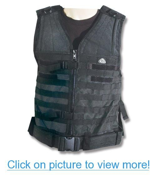 Pin On Tactical Vest