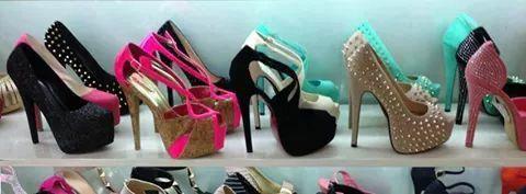 #tacones #zapatos #mujeres #divinos