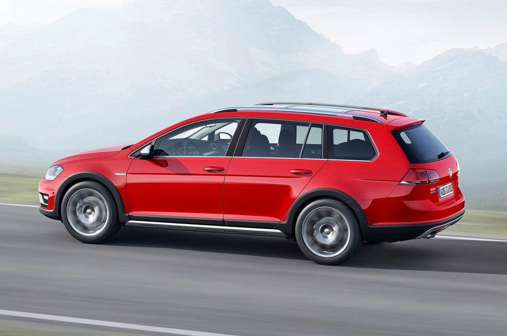Best Of Volkswagen Golf Review 2016