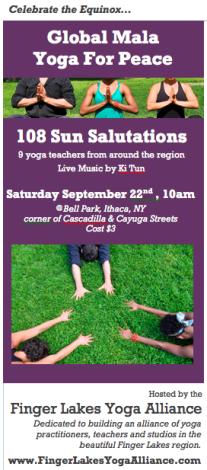 108 Sun Salutations 108 Sun Salutations Yoga Teachers Sun Salutation