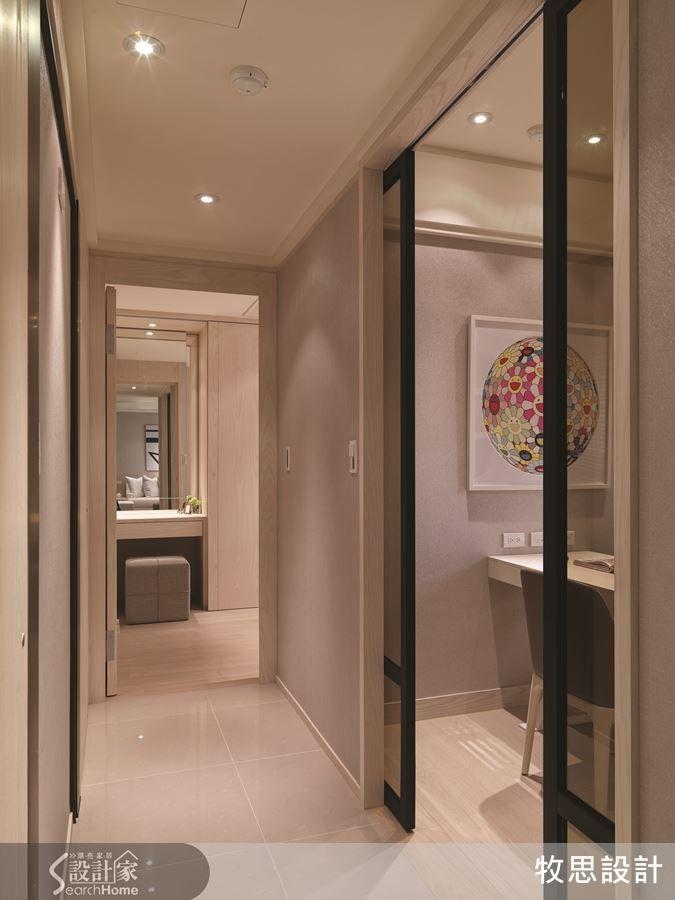 把小格局變開闊的都會型住宅 Small Spaces House Design Design