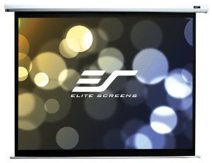 Elite Screens Electric100v Spectrum Electric Projection Screen 100 Inch 4 3 Ar By Elite Screens Http Www 60inchledtv Info Tvs Audio Video Projection Screen