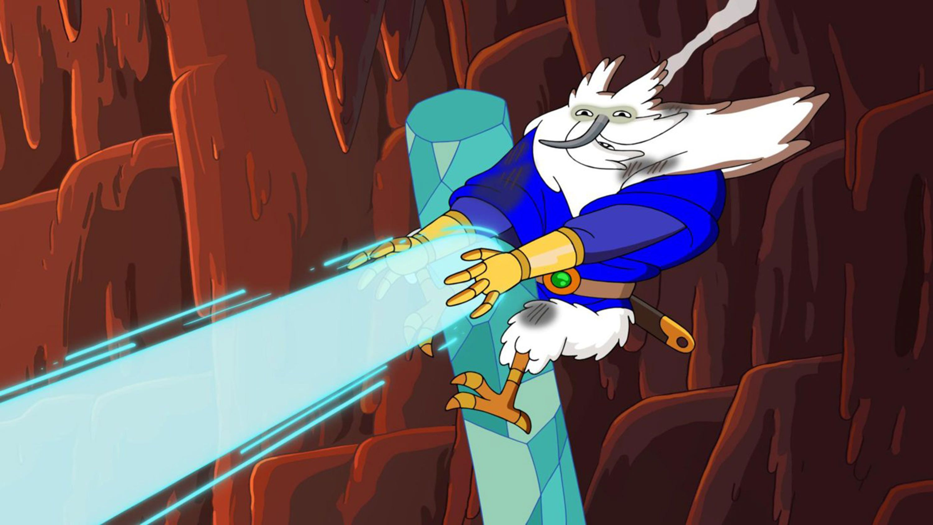 'Adventure Time' creative team picks their 10(ish