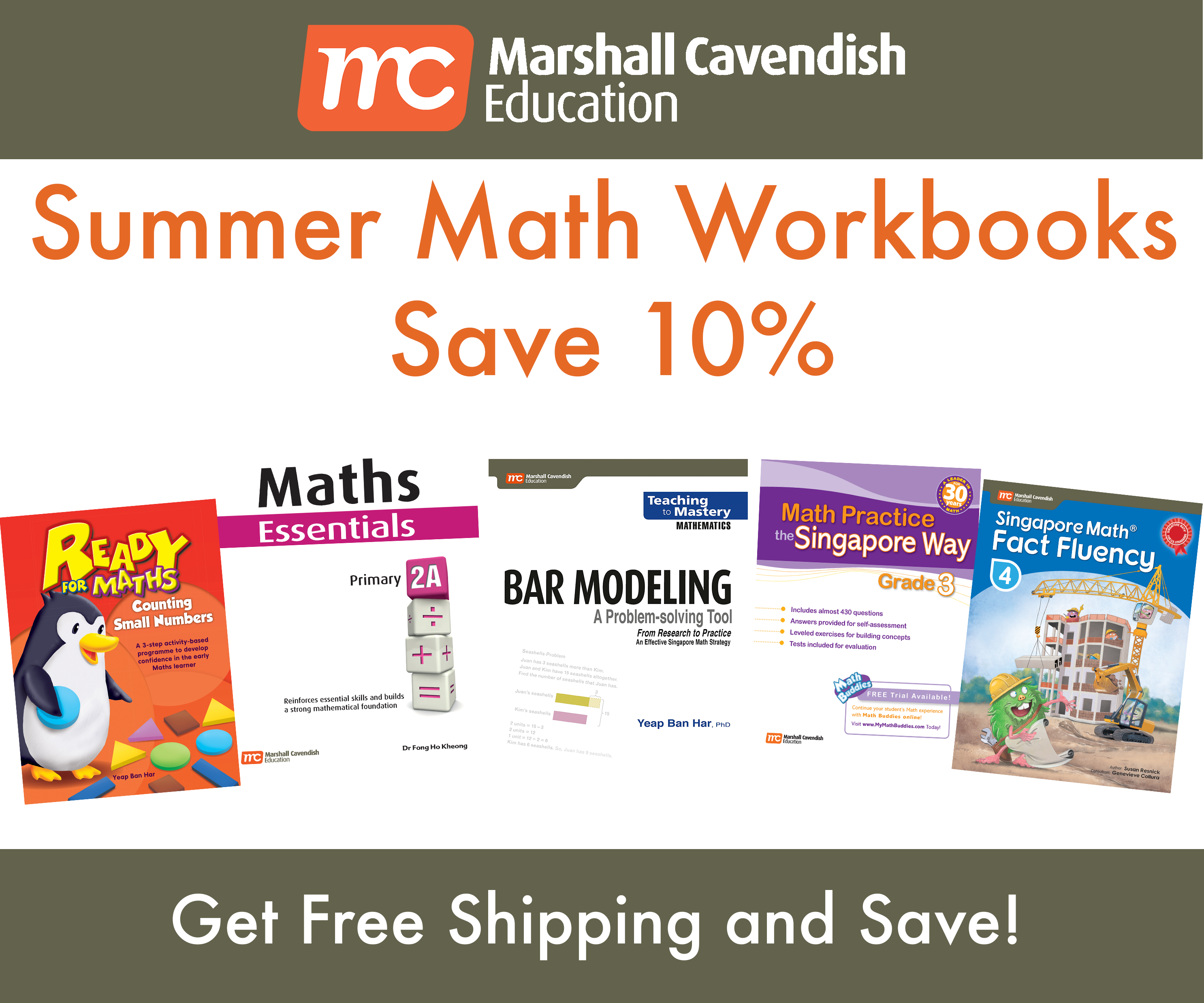 SALE on #Math Workbooks and Professional Development Math Books! Get ...