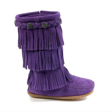https://www.moccasinsdirect.com/minnetonka-moccasins-2654s-childrens-3-layer-fringe-boot-purple