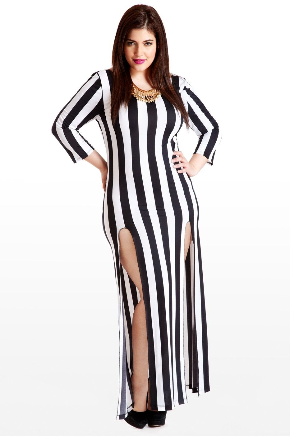 Plus Size Tall And Short Of It Maxi Dress Plus Size Maxi Dresses Maxi Dress Dresses [ 1400 x 933 Pixel ]