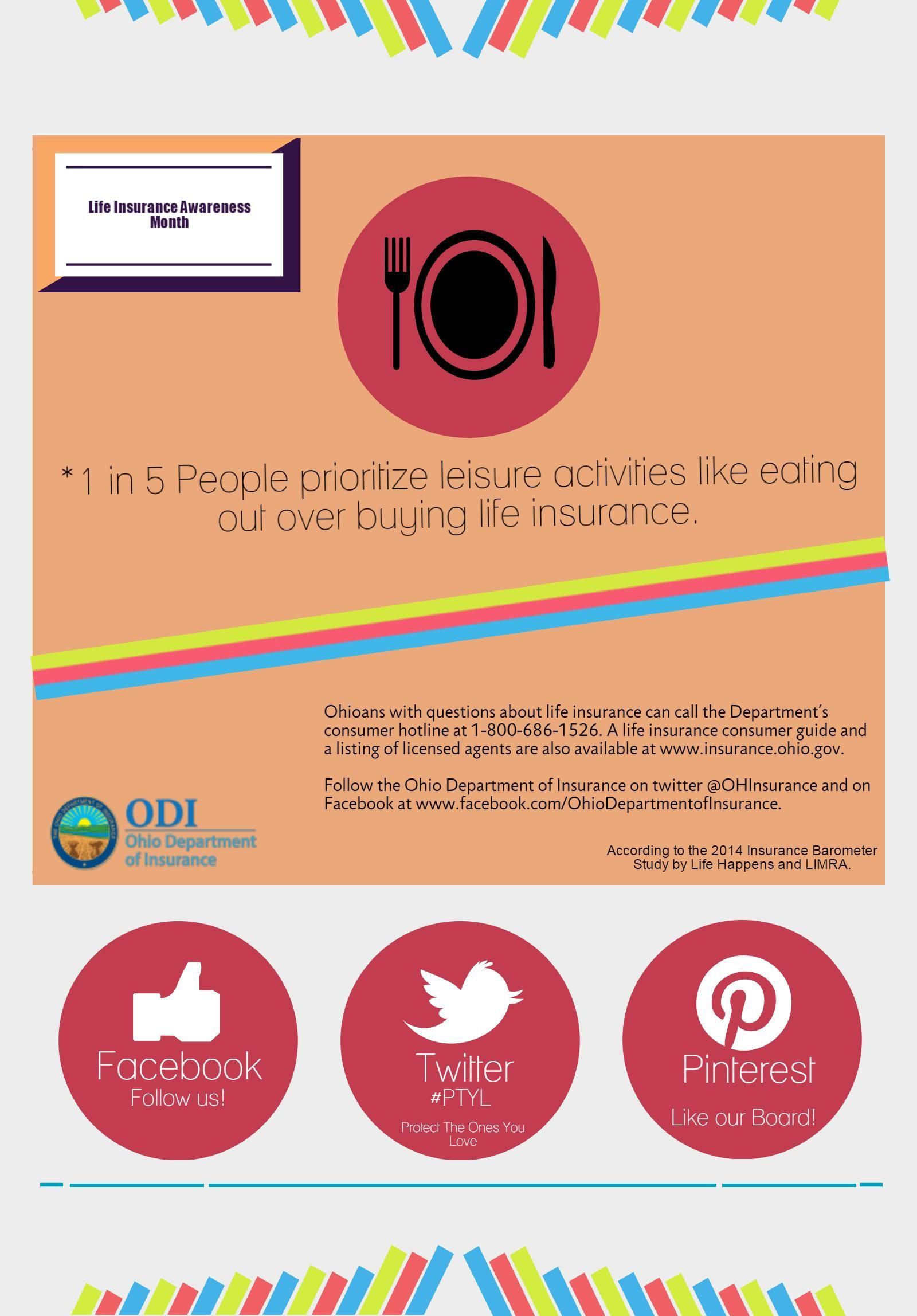 Pin by Ohio Department of Insurance on Life Insurance