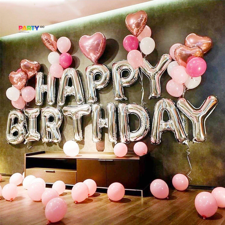 100Pcs Balloon Pendant Sequins Laser Love Heart Wedding Party Venue Decoration
