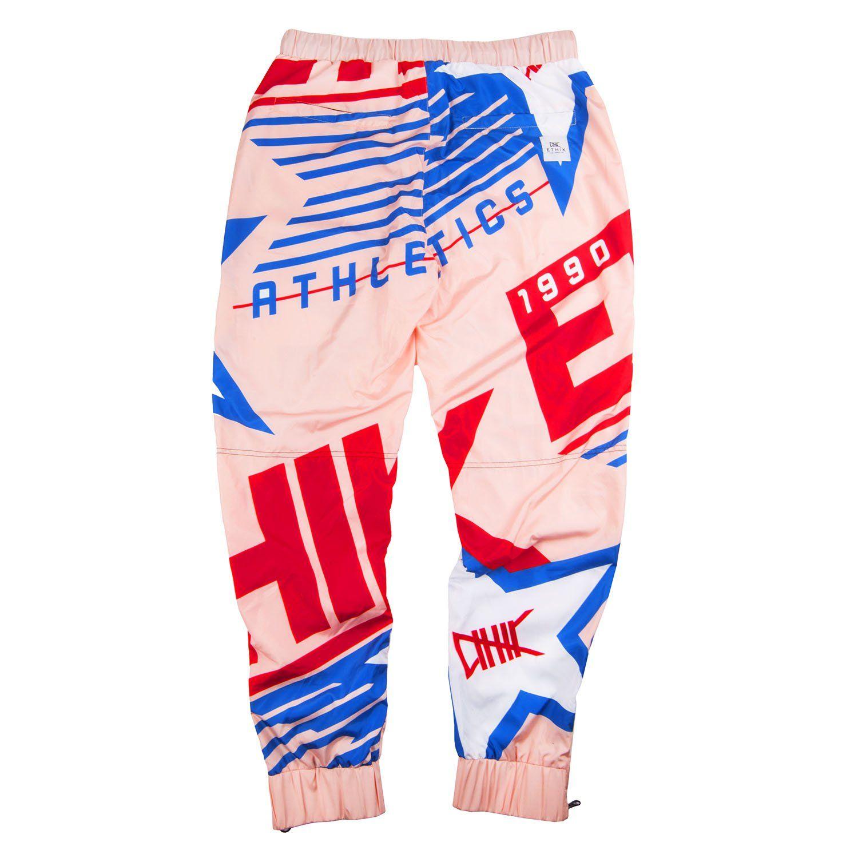 Ethik Athletics Retro Pants Off Pink Fashion Pinterest Nesha Linen In Olive Clothing Co