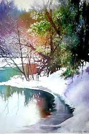 Image result for watercolor artists