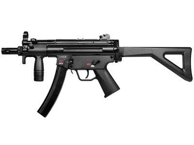 Heckler Koch H Mp5 K Pdw Co2 Bb Gun Air Rifles Pyramydaircom
