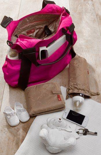 Storksak Tania Bee Diaper Bag With Images  Diaper Bag -8065