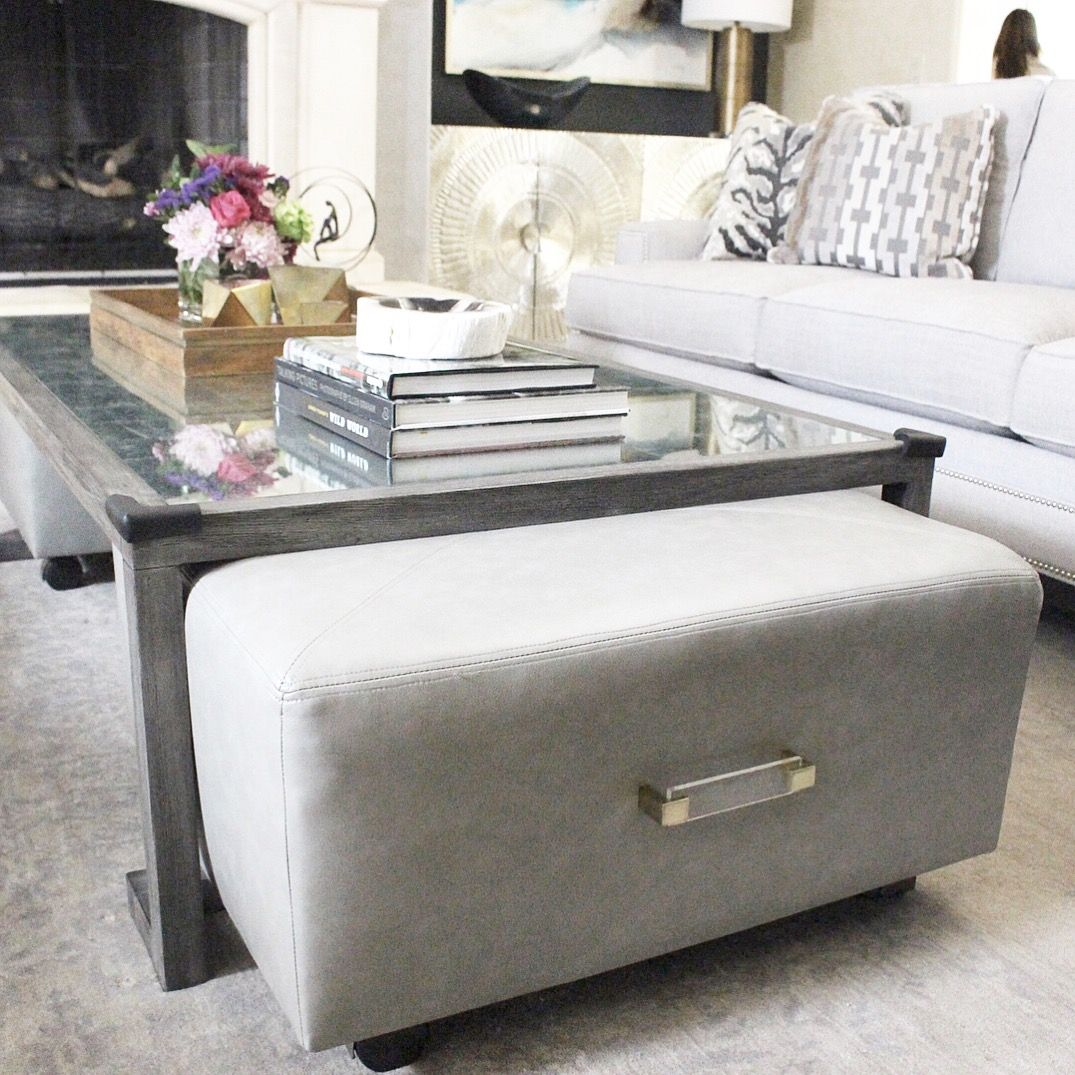 How To Style A Coffee Table Living Rooms By Kirkendall
