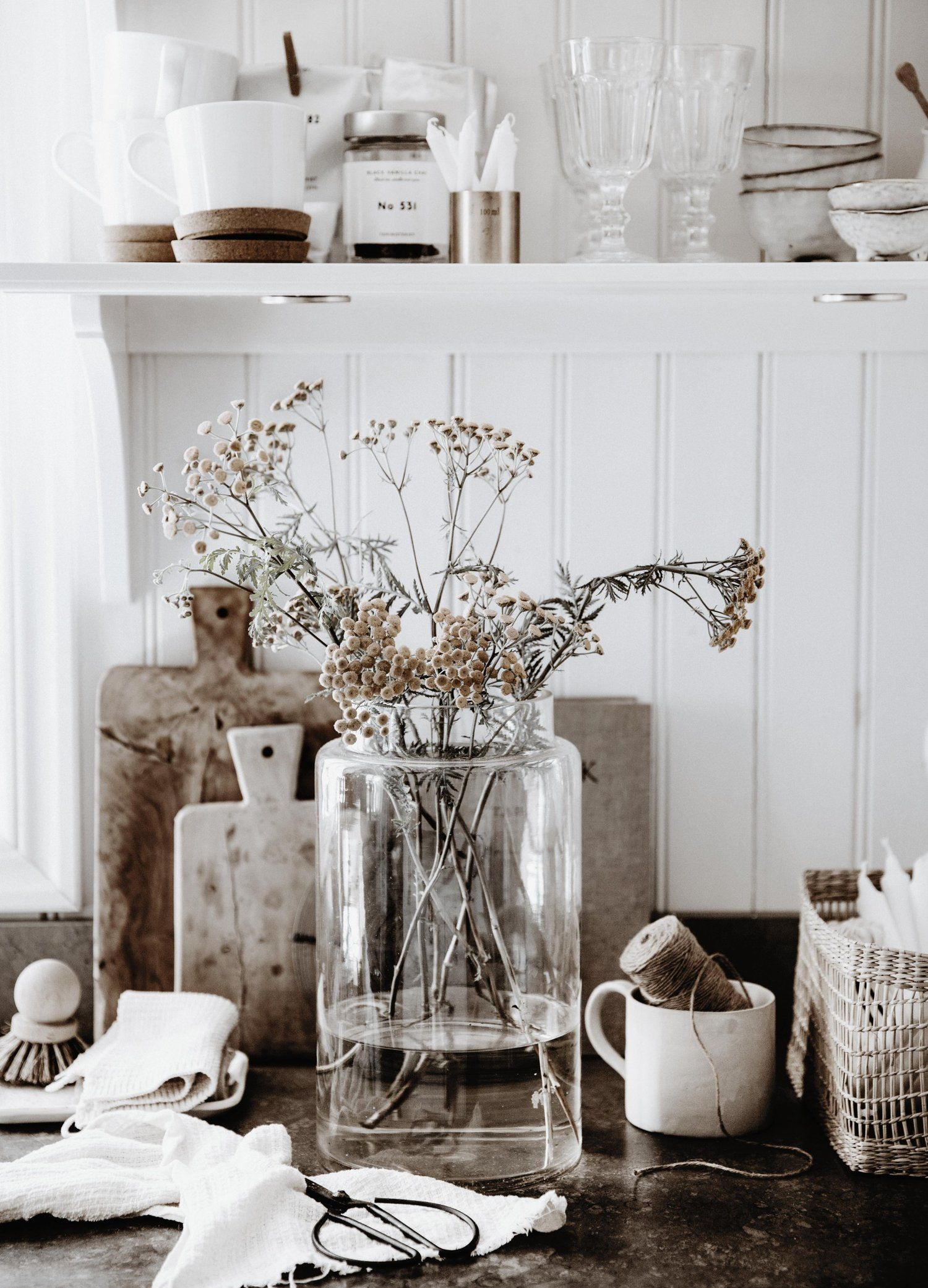 A Lovely Scandinavian Bohemian Home Decor8 Scandinavian Style Home Decor Home Decor