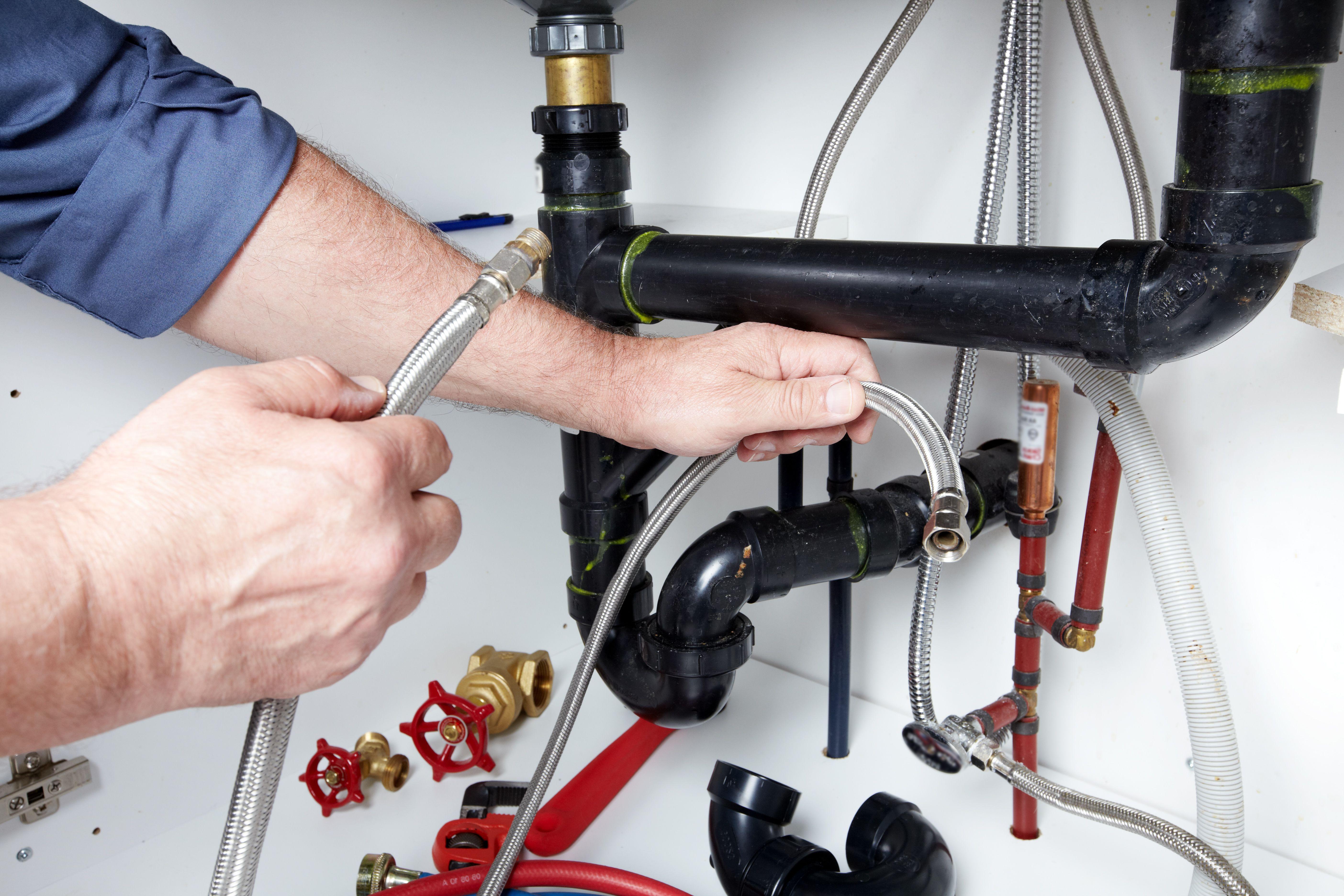 Professional Plumbing Repairs Commercial plumbing