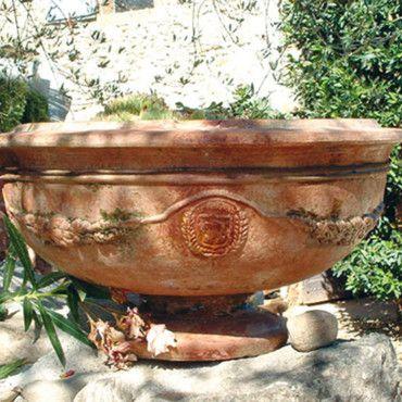 Accessoire jardin Ampholia Anduze | gardens and patios | Accessoire ...