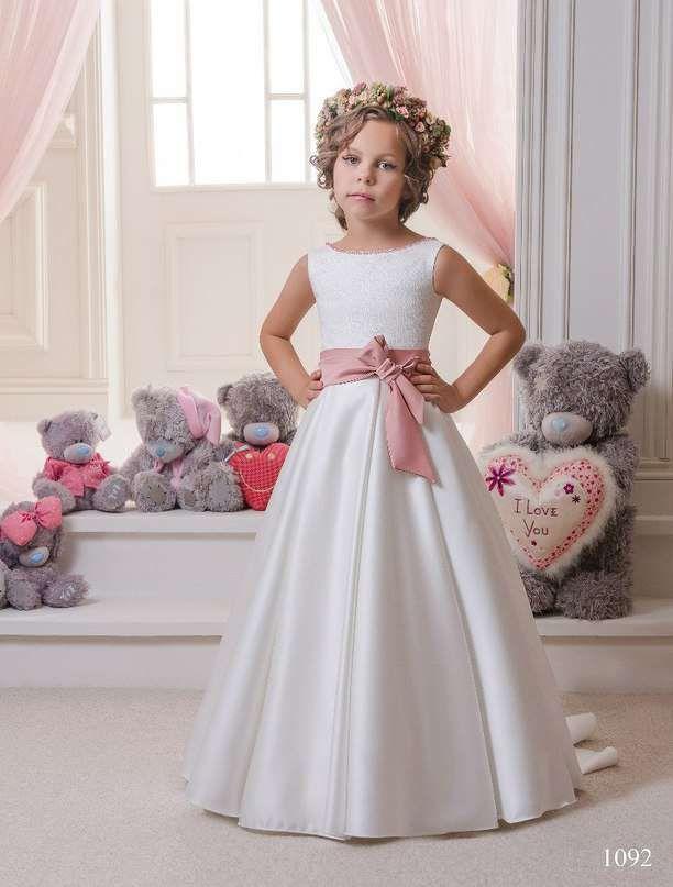Дети на свадьбе: фото детей на свадьбе и их образы ...
