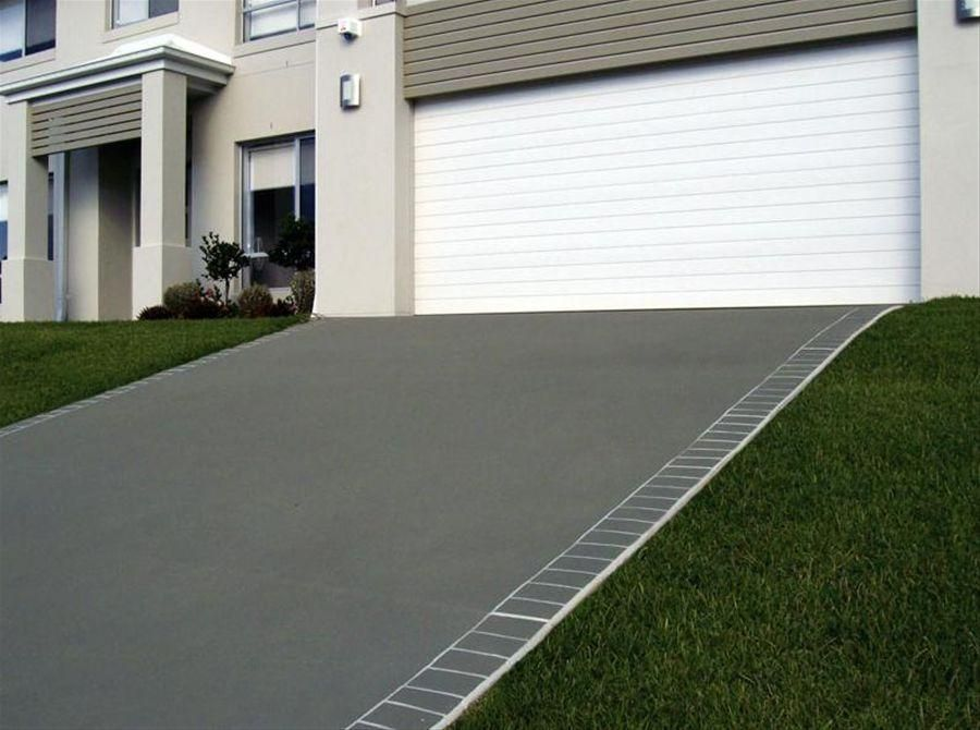 2020 How much does it cost to resurface a driveway