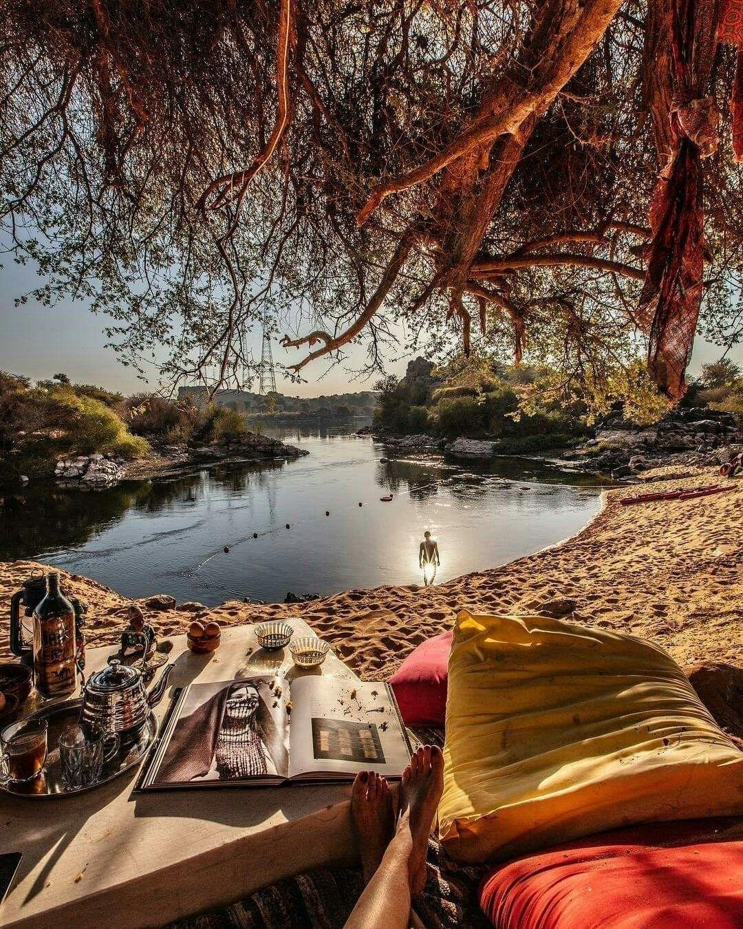 Beauty Egypt Resorts Amazing Travel Destinations Beautiful Places