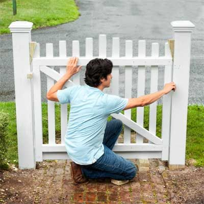 With Mouss, Fences Fence For Dog Will Have No More Secrets For You!