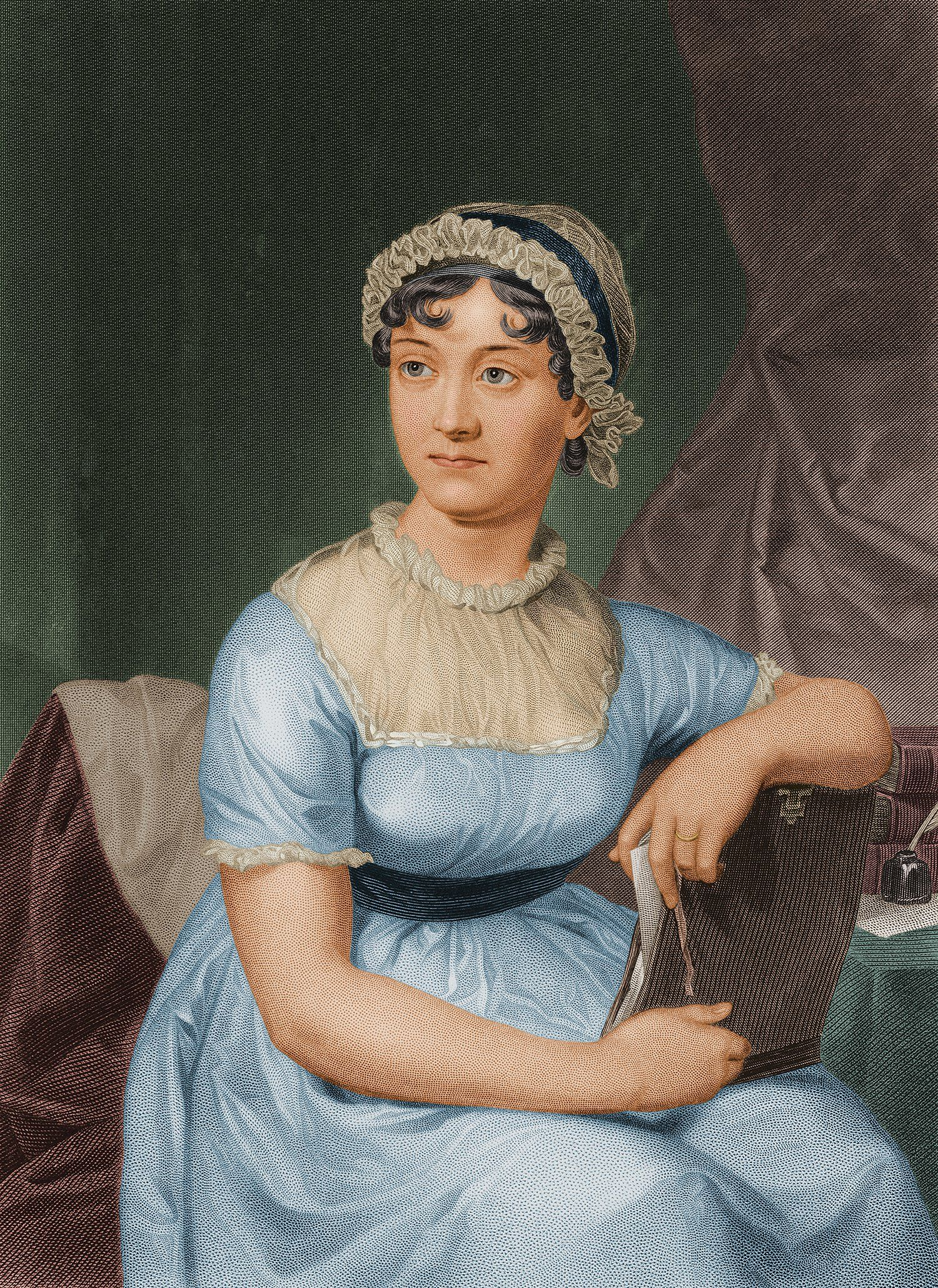 An Letter Penned By Jane Austen Skewering A Book By