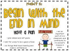 free Leader in Me worksheets - Google Search | Teacher's Life ...