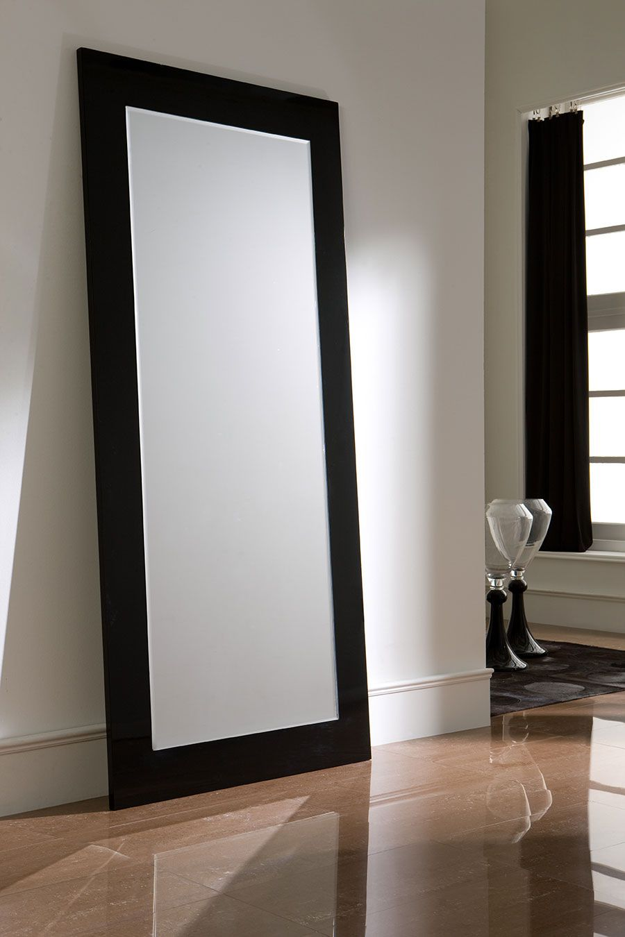 impressionnant miroir long pas cher d coration fran aise miroir grand miroir miroir mural. Black Bedroom Furniture Sets. Home Design Ideas