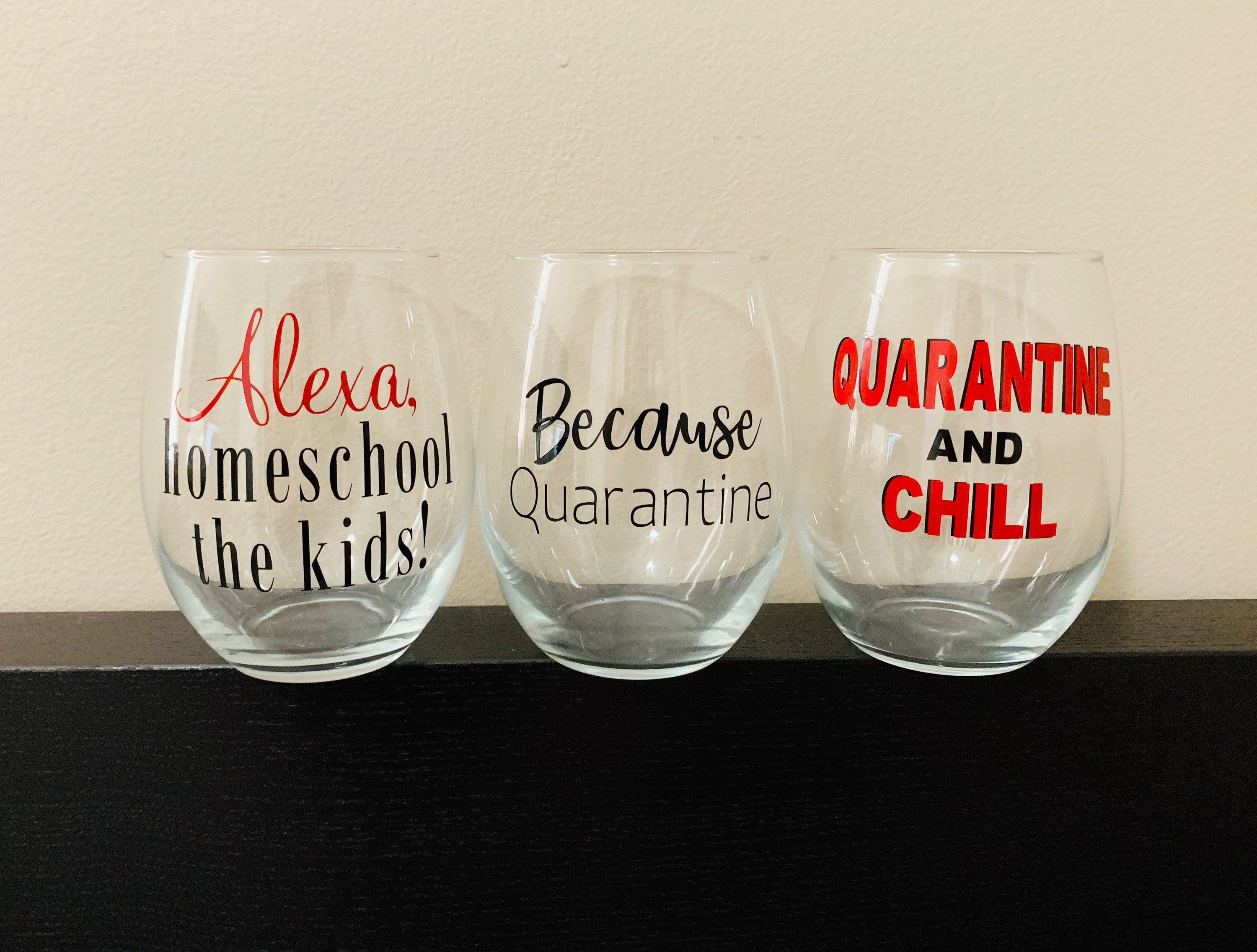 Funny Quotes For Drinking Glasses