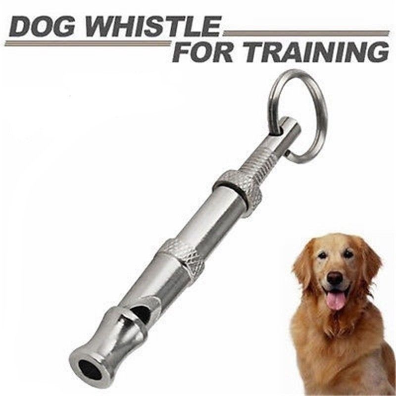 Dog training obedience working agility dog whistle