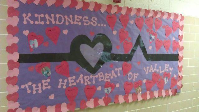 Cork Heart Board