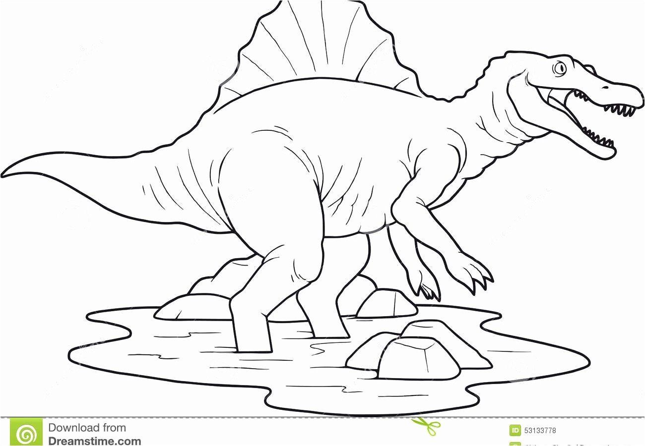 30 Fresh Jurassic World Coloring Pages in 2020 Animal