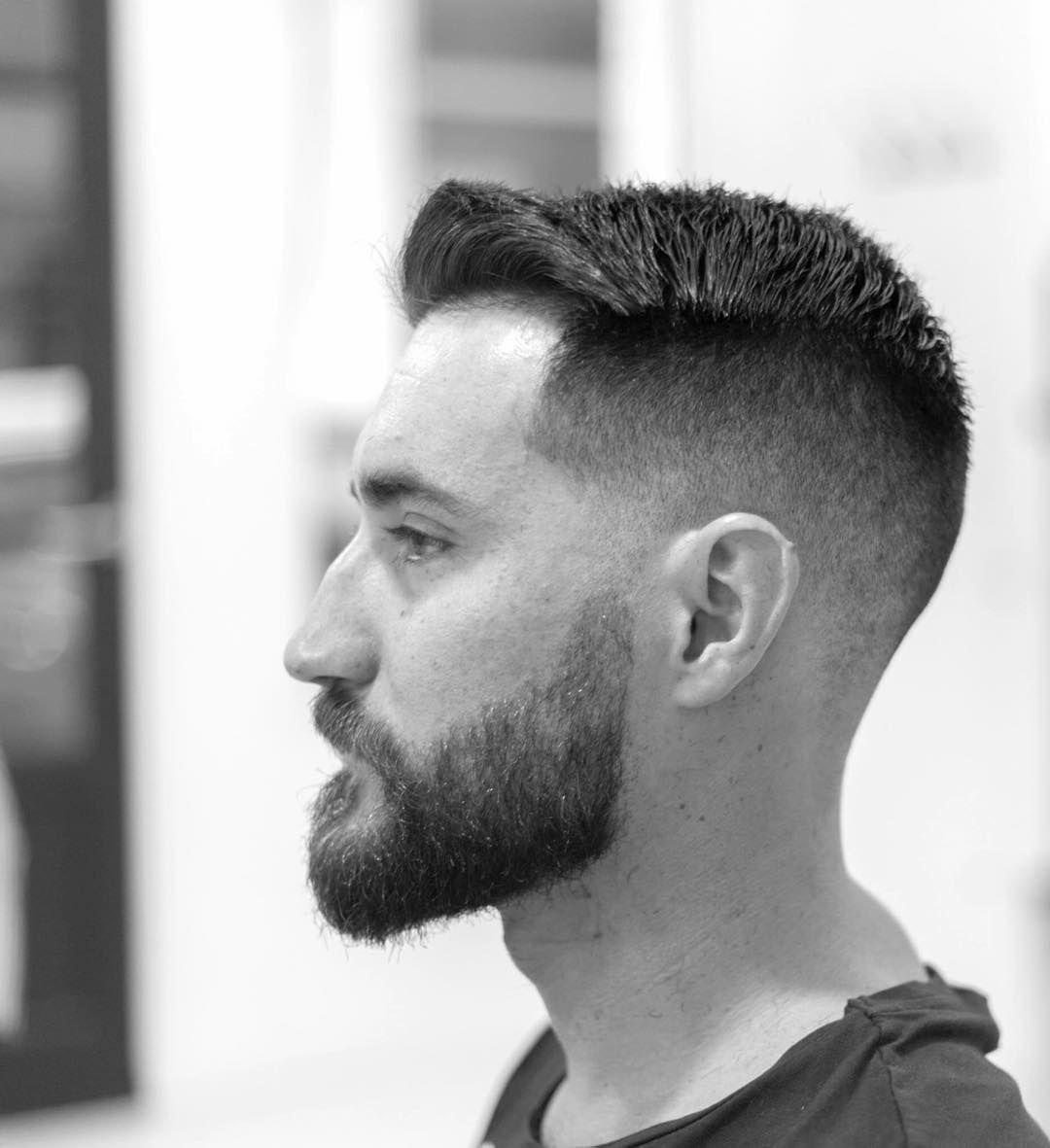 75 Inspiring Short Beard Styles The New Style 2019 Beard