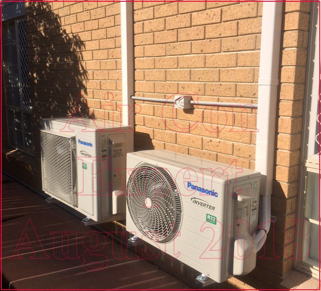 Brisbane S Lowest Price Air Conditioners By Air Conditioning Installation Expert Brisbane Air Conditioning Installation Air Conditioner Installation Installation