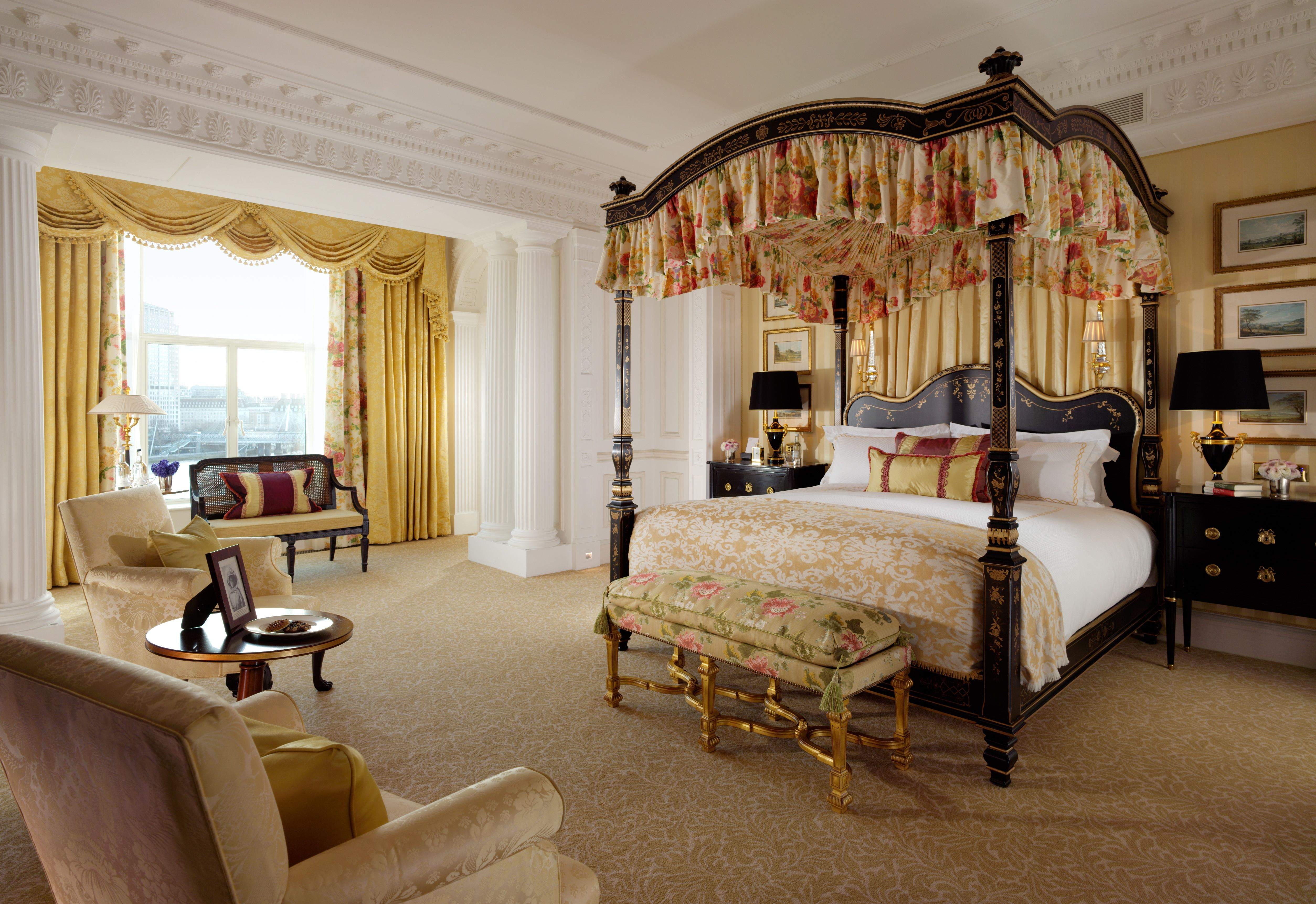 The Royal Suite, The Savoy London