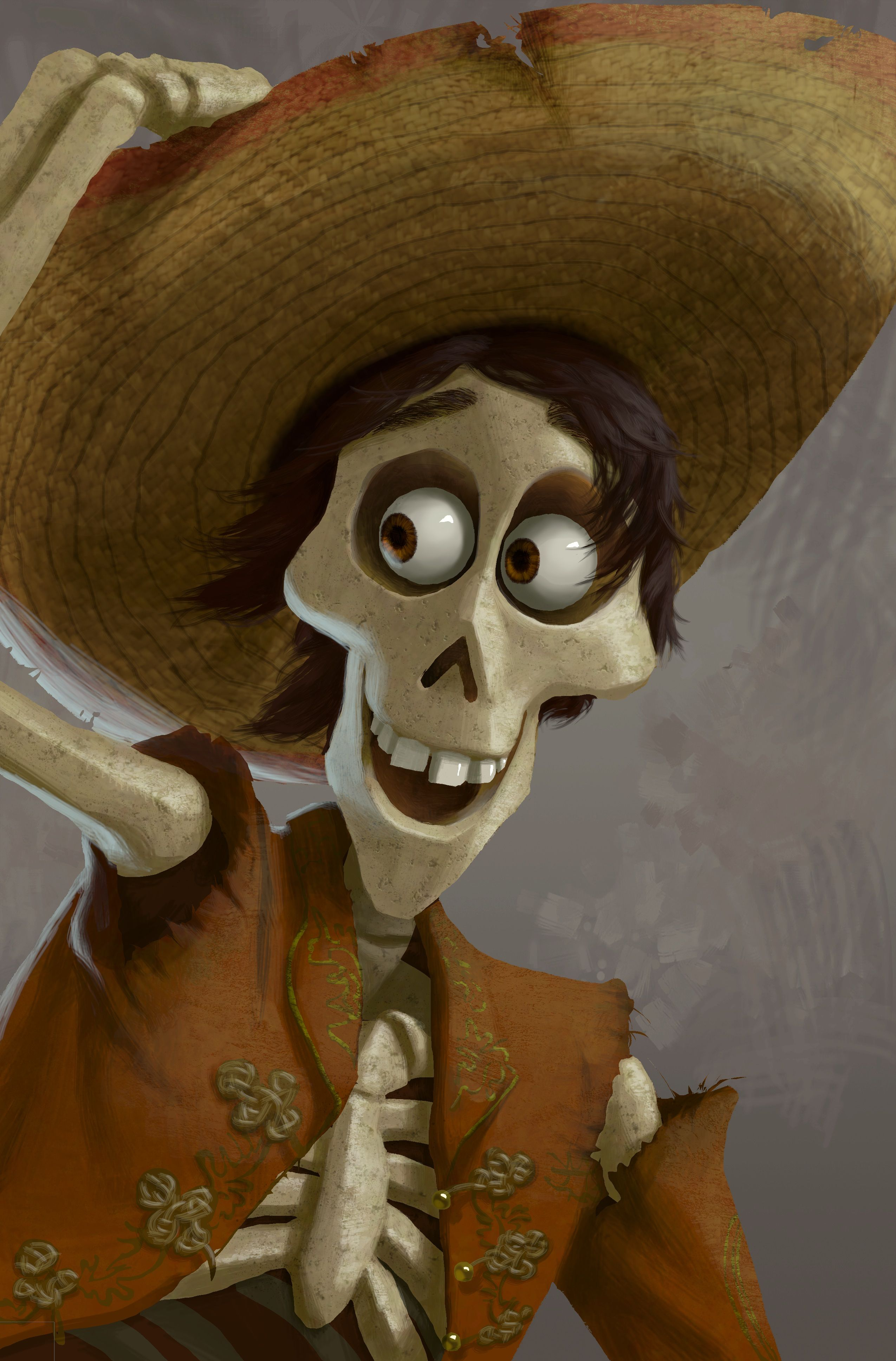 10 Things The Creators Of Coco Had To Decide While Creating The Coco Skeletons And Bring Them To Life #PixarCoco #pixarCocoEvent | Dazzling Daily Deals